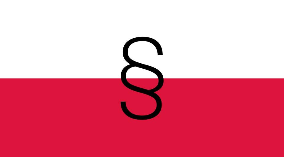 Neue gesetzliche Verpflichtungen und damit verbundene Kontrollen in Polen