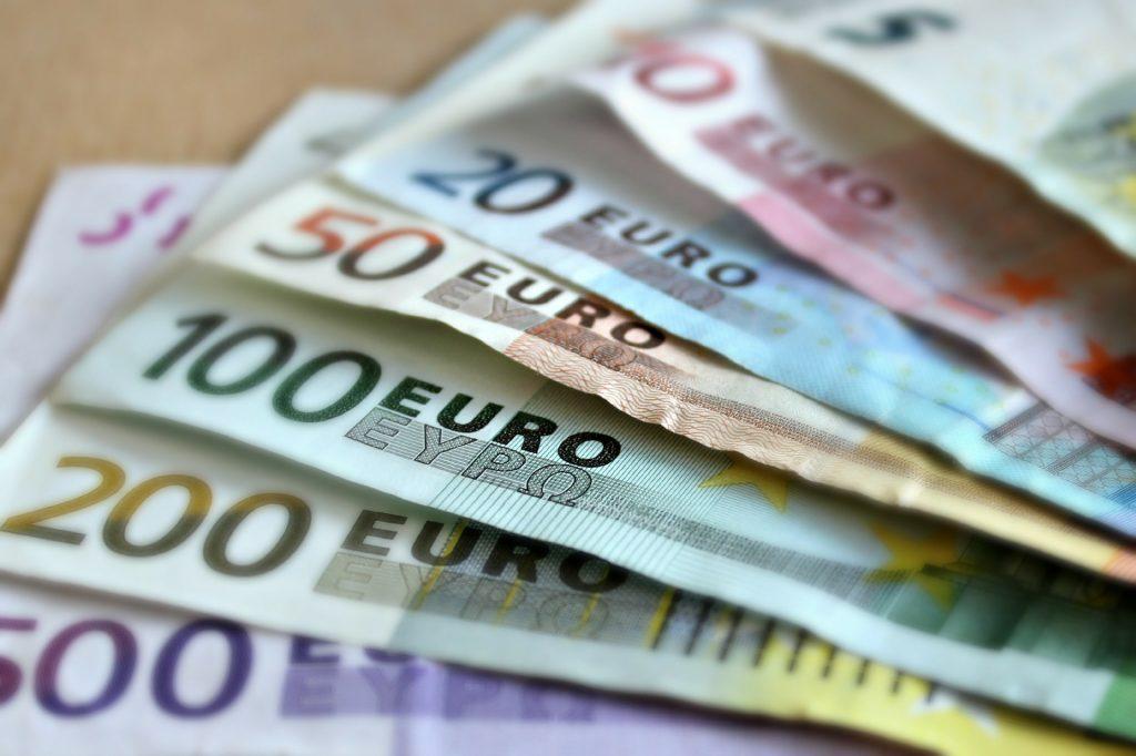 Geld / Geldstrafen - Abmahnung nach dem Elektrogesetz