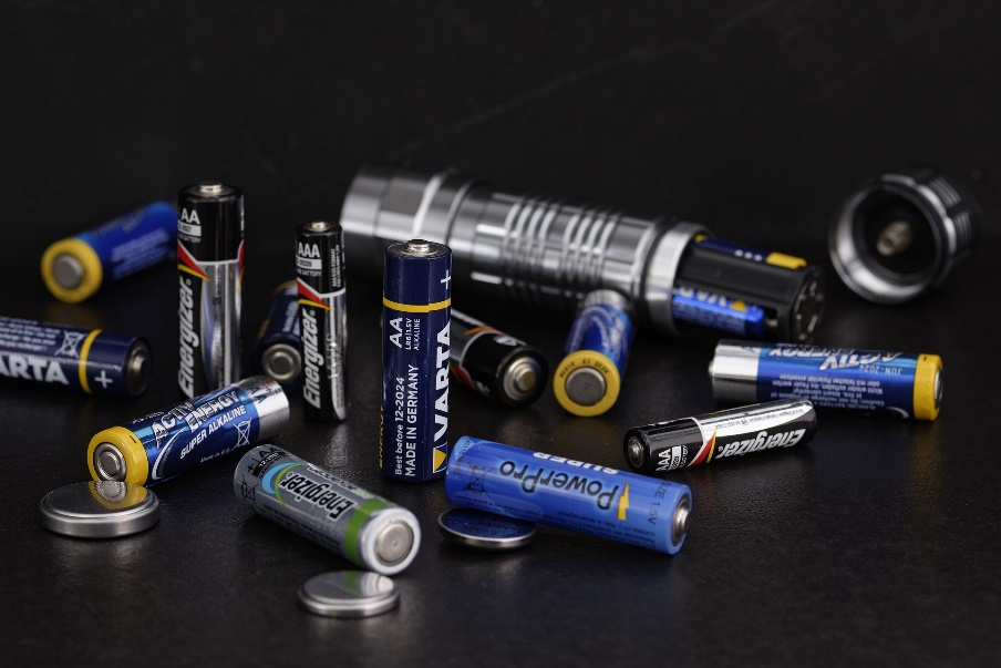 Neues Batteriegesetz (BattG2)