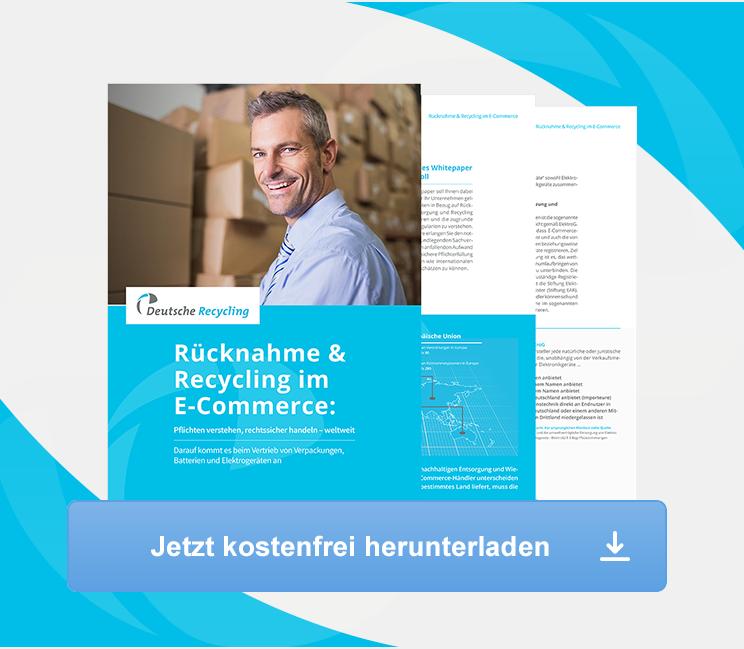 Whitepaper Rücknahme und Recycling-im-E-Commerce Key Visual