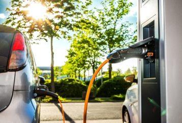 WEEE Registrierung von E-Ladestationen - Elektromobilität